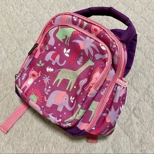 FIT & FRESH Insulated Mini Lunch Backpack